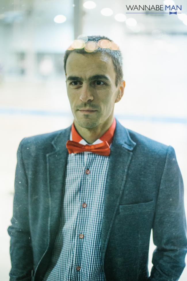 sveta una saga serbica wannabe intervju 41 Intervju: Svetozar Krstić, koreograf Una Saga Serbica