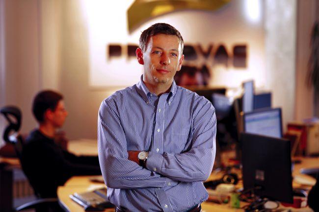 051 Intervju: Vladimir Prelovac
