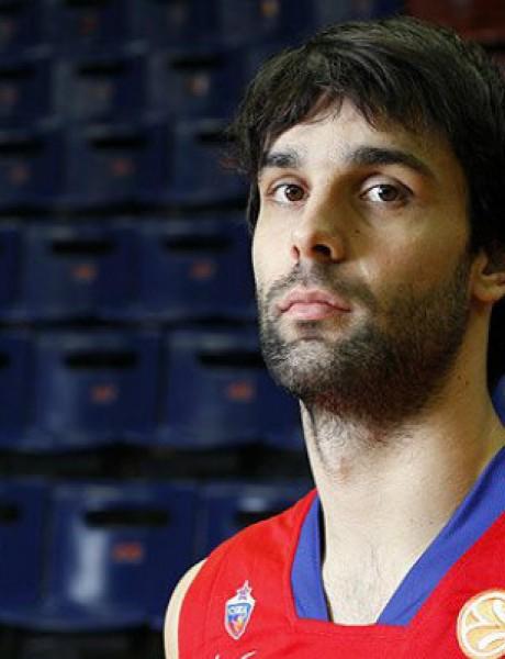 Hot Sport: Teodosić se seli u NBA?