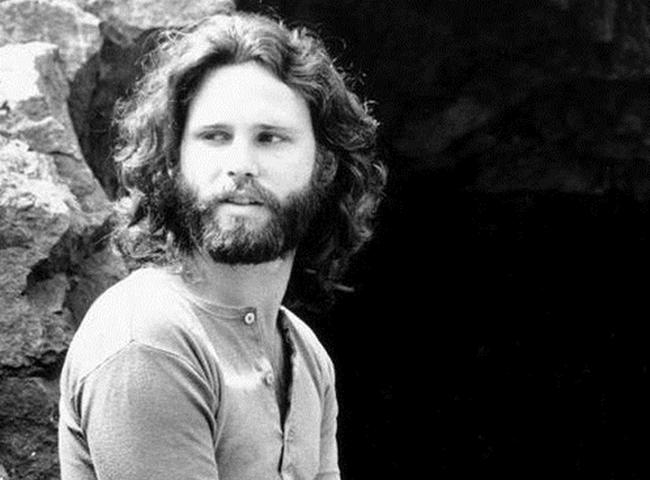 Morison brada The Doors: Jahači oluje koji su promenili sve(t)