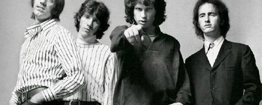 The Doors: Jahači oluje koji su promenili sve(t)
