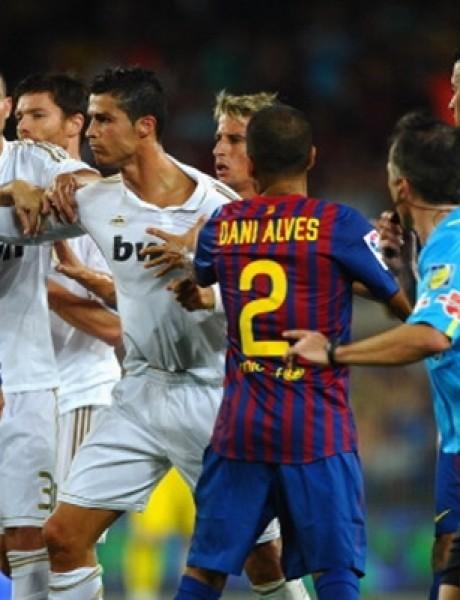 Top 5 najvećih sportskih timskih rivalstava
