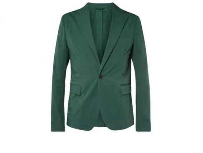 zeleni22 Moderan muškarac: Najbolji sportski sakoi