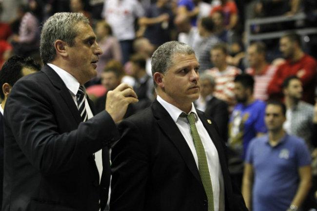 zvezda panatinaikos 323 1 Hot Sport: Pedulakis novi trener Uniksa