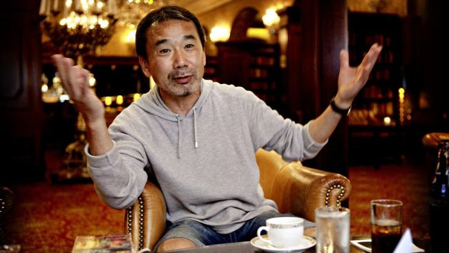 0138 Murakamijeve mudrolije