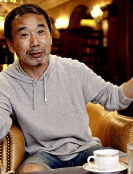 Murakamijeve mudrolije