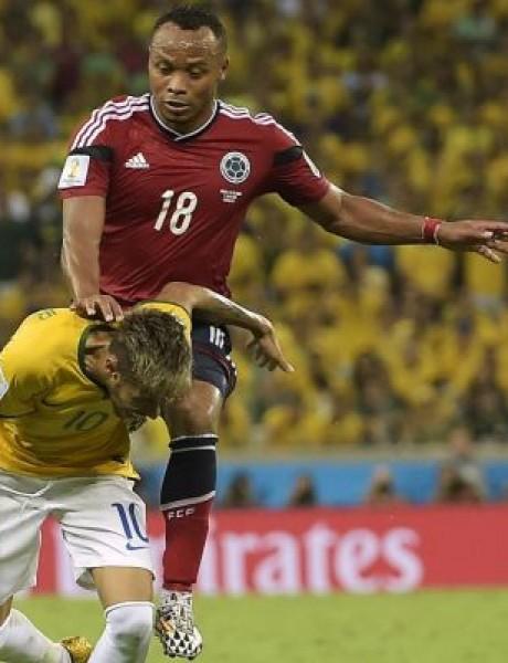 Hot Sport: FIFA sprovodi postupak protiv Zunige