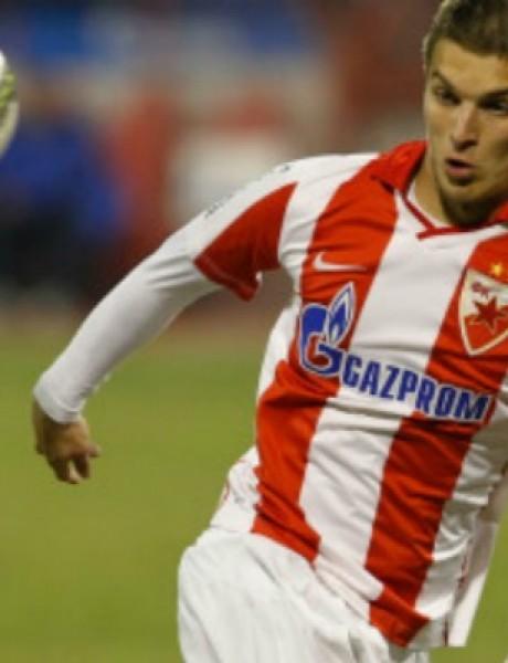 Hot Sport: Darko Lazović na pragu prelaska u Standard?