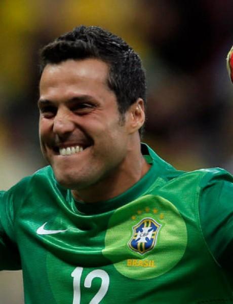 Hot Sport: Cezar i Fred rekli zbogom Brazilu