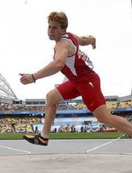 Hot Sport: Još dve medalje za srpske atletičare na Balkanijadi