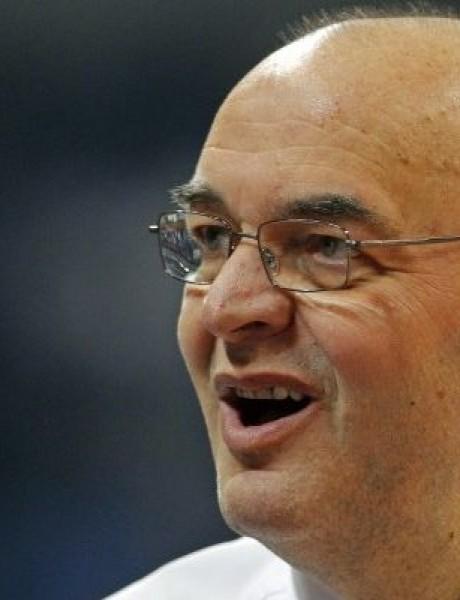 Hot Sport: Vujošević danas na operacionom stolu
