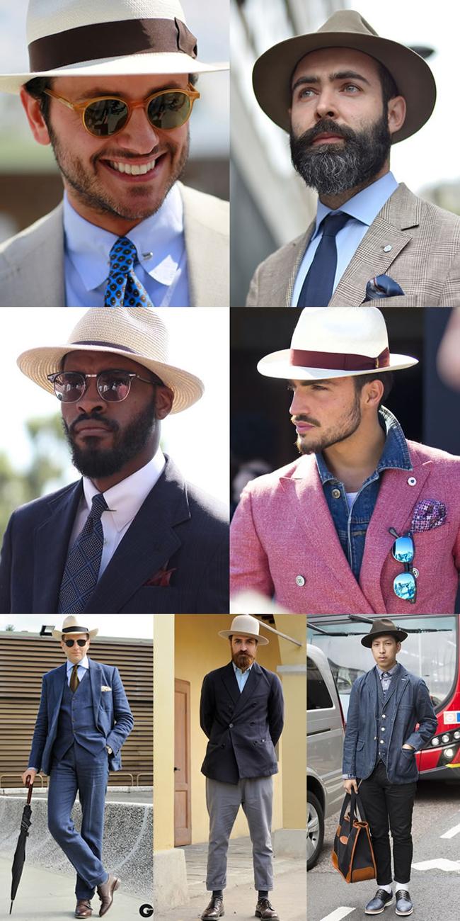 streettrendhat 5 najpopularnijih trendova muške mode