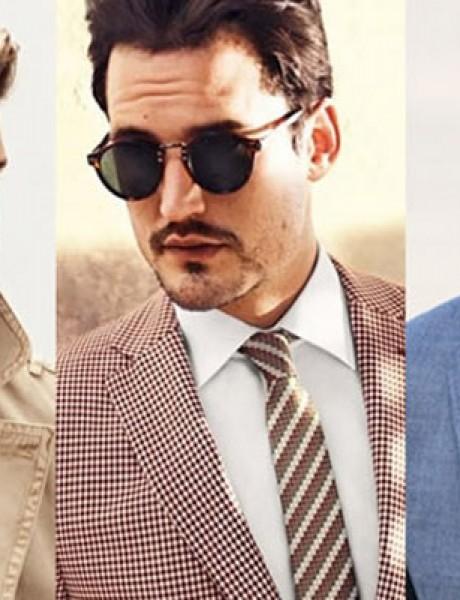 Modni vodič: Kako odabrati košulju i kravatu