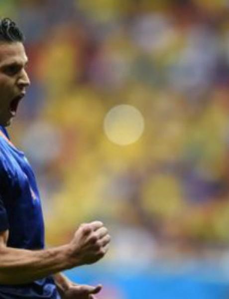 Hot Sport: Holanđani dotukli drogirane Brazilce