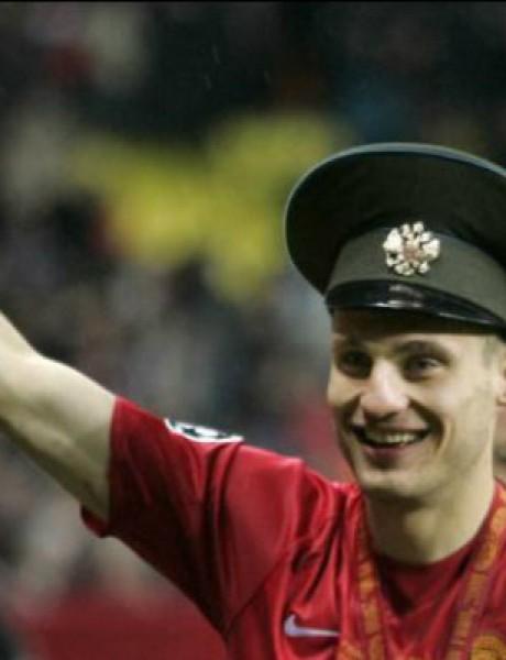 Hot Sport: Vidić predsednik Srbije