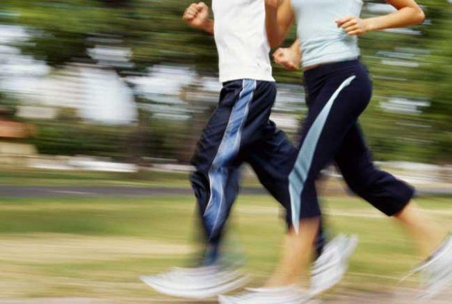 01134 10 razloga zašto da izaberete trčanje?
