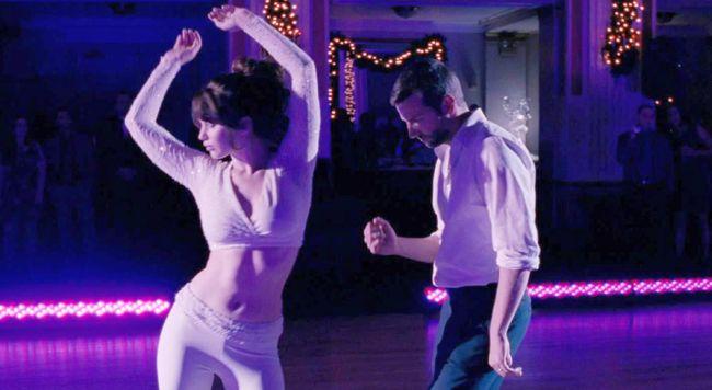 01198 Boban baletan: Muškarci na plesnom podijumu