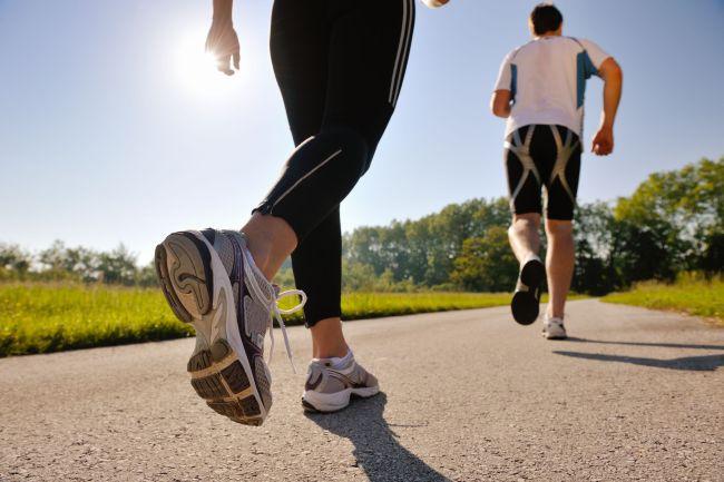 0221 10 razloga zašto da izaberete trčanje?