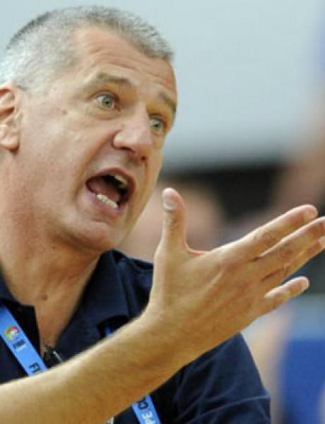 Hot Sport: Aco Petrović postaje sportski direktor Cibone