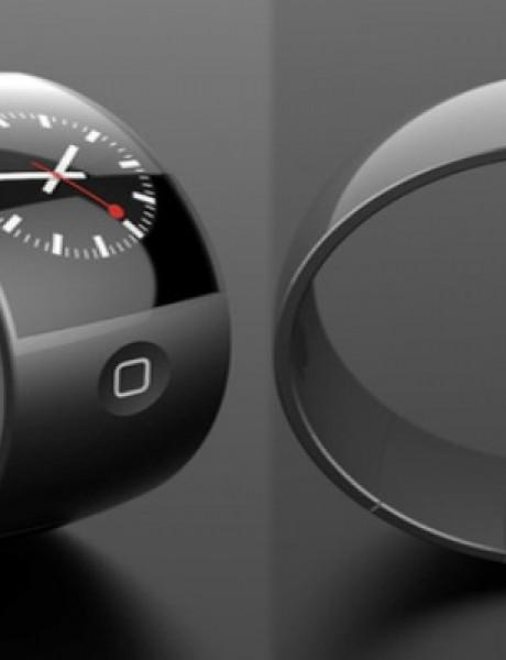 Stiže novi Apple iWatch sa ekranom osetljivim na dodir