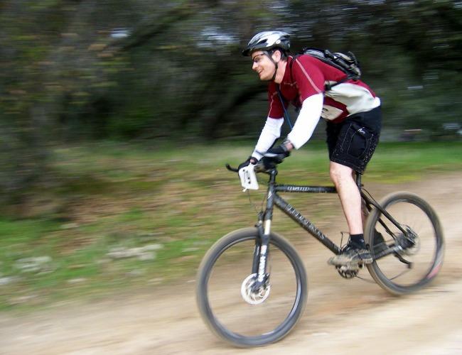 Biciklista Najbrži načini da smršaš što pre!