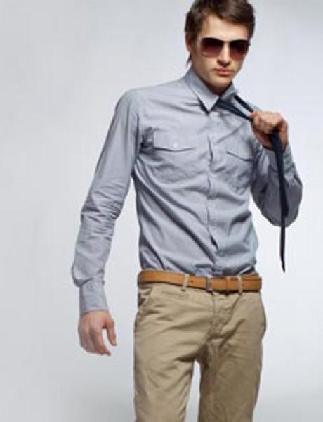 Kako da zadržiš svoj stil oblačenja