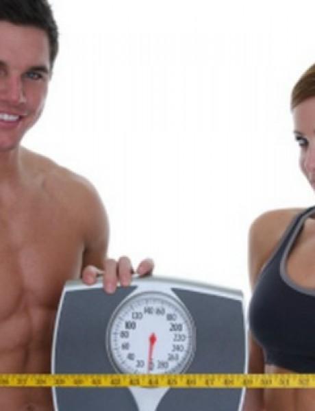 Kako da zdravo smršate ili da se ugojite?
