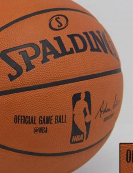 Hot Sport: NBA donosi 'Tviter' na 'Spaldingove' lopte