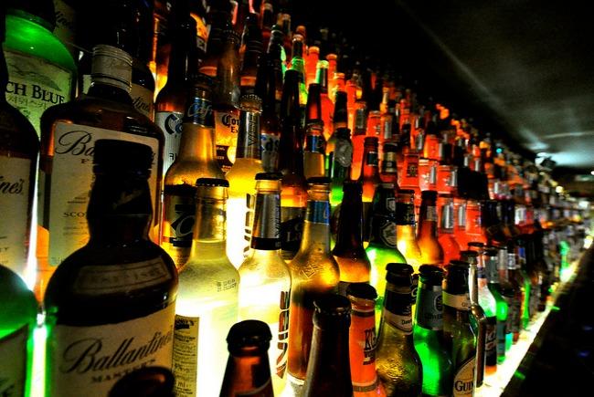 Pića Kreirajte kućni bar