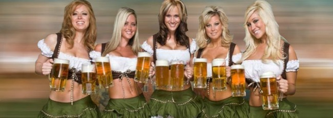 Pivo i devojke Dom je tamo gde je pivo najjeftinije