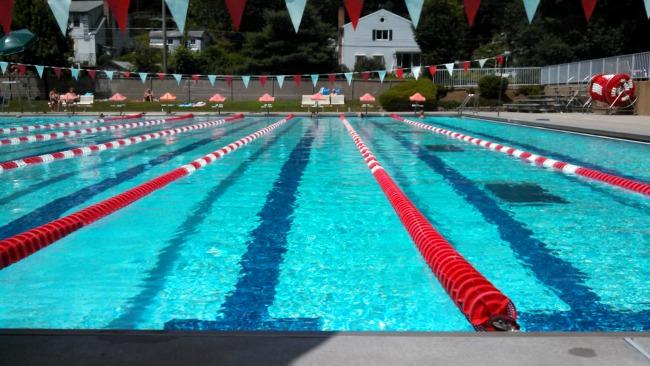 Plivanje 7 Ne rekreirate se? Počnite da plivate!