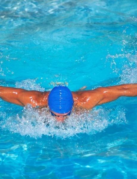 Ne rekreirate se? Počnite da plivate!