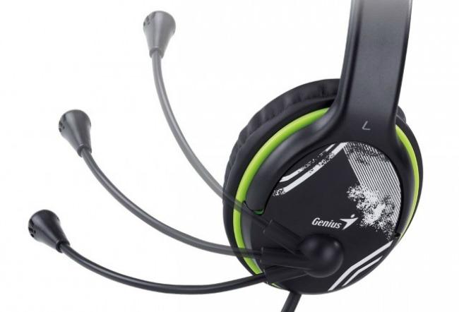 Slušalice HS 400A1 Nove kancelarijske slušalice sa mikrofonom