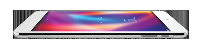 TESLA TABLET H7 Kompanija Comtrade predstavlja premijum model Tesla Tablet H7