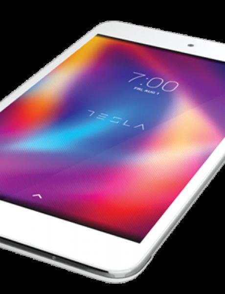 Kompanija Comtrade predstavlja premijum model Tesla Tablet H7
