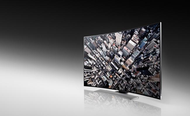 Tech Lifestyle Zakrivljeni televizori Tech Lifestyle: Zakrivljeni televizori
