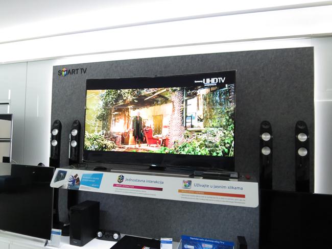 Tech Lifestyle Zakrivljeni televizori2 Tech Lifestyle: Zakrivljeni televizori