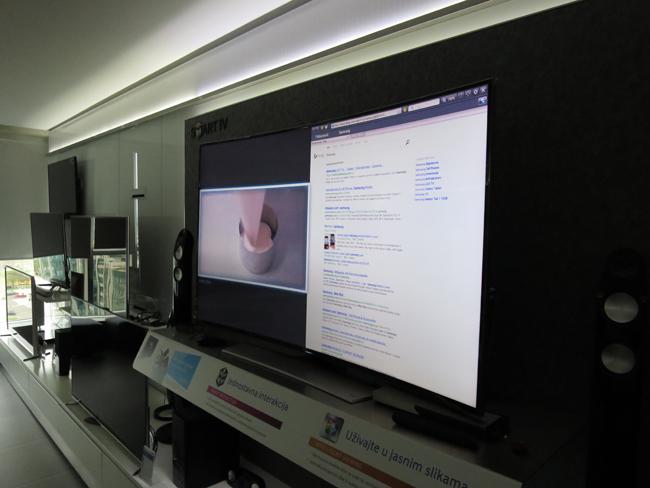 Tech Lifestyle Zakrivljeni televizori3 Tech Lifestyle: Zakrivljeni televizori