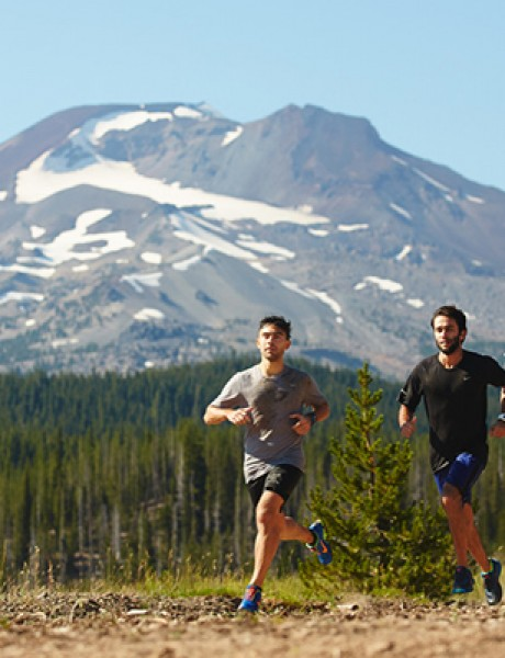 10 razloga zašto da izaberete trčanje?