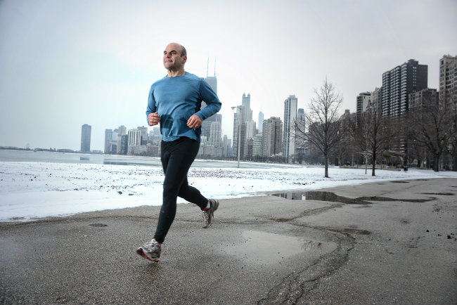 U zdravom telu Saveti za trčanje 1 U zdravom telu: Saveti za trčanje