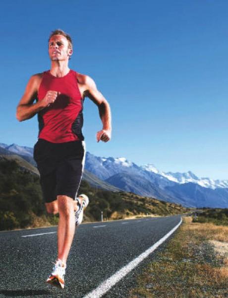 U zdravom telu: Saveti za trčanje