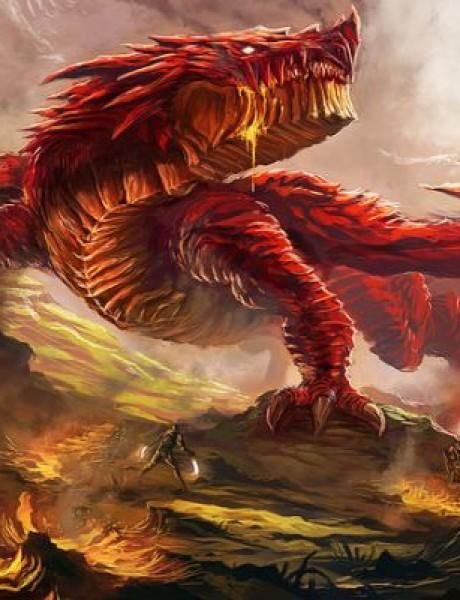 Bobanove dragonije: Oslobodi zmaja