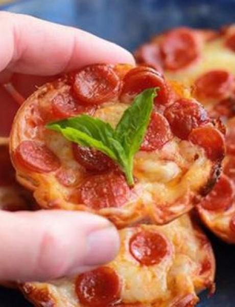 Mini pica maksi klopa