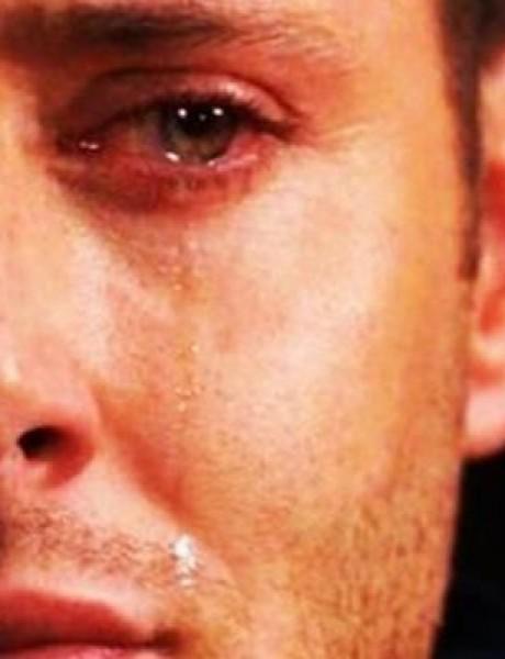 Boban vas zajebava: Suze su lek protiv ćelavosti