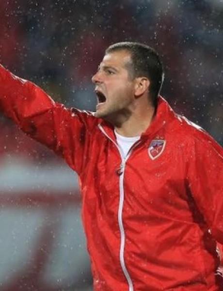 Lalatović potvrdio dolazak Ninkovića!
