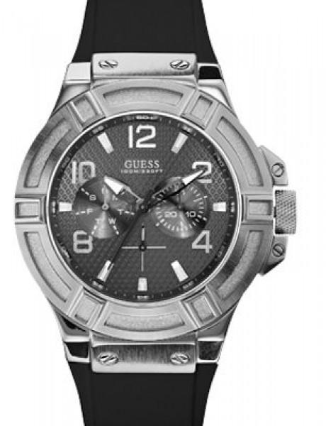 Muški Must Have: Guess Watches Rigor, za klasičan stil