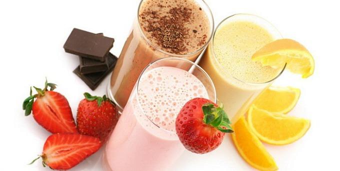 protein sejk Da li je zdrav proteinski šejk?