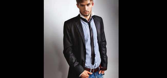 stil2 Muška moda: Kako da izgradiš sopstveni stil oblačenja