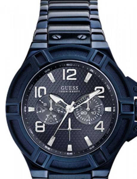 Muški Must Have: Guess Watches Rigor, za moderne