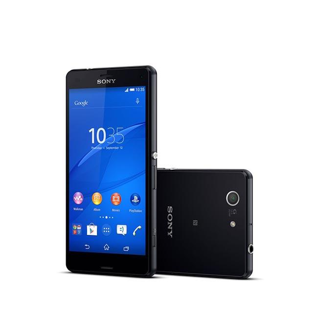 10 XperiaZ3Compact Aries Black Group 72dpi Brzi pametni telefoni i najlakši kompaktni tablet na svetu